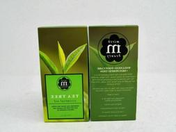 2 Mirth Beauty Tea Tree Aromatherapy Essential Oil, foot car