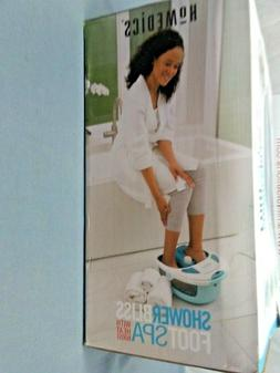 HoMedics FB-50 Footspa with Massaging Bubbles
