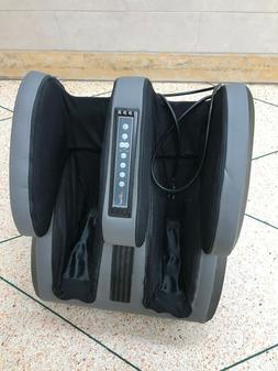 Foot and Calf Shiatsu Massager. Used. Very clean