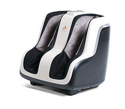 """Sol"" Foot and Calf Shiatsu Massager with Patented Figure-8"