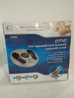 OSITO Foot Circulation Plus Feet and Legs Massager Machine