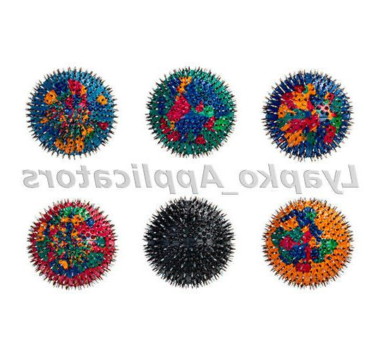 acupuncture massage ball hand foot pain muscle
