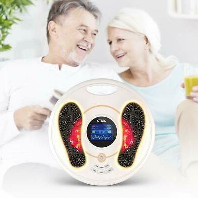 Electric Foot Machine & TENS tech System,Feet Medical Care