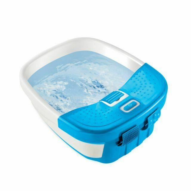 fb 50 footspa with massaging bubbles