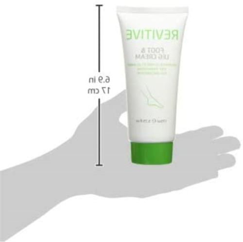 Revitive Foot and Cream
