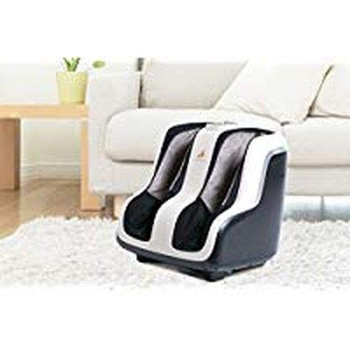 """""""Sol"""" Foot and Shiatsu Massager with Figure-8 Technology, and Intensity Setting"""