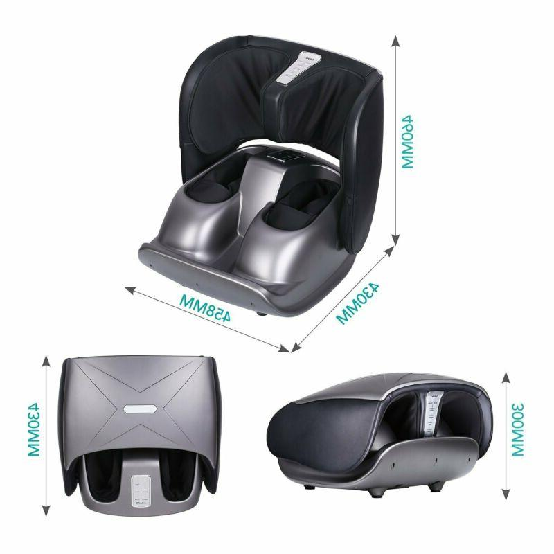 Naipo Massager Foldable Machine, Kneading Rolling and