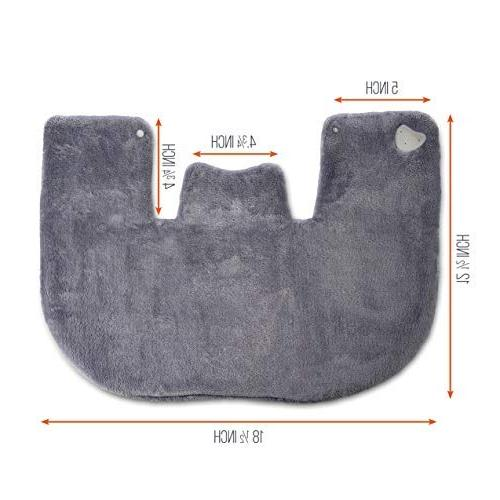 Neck Heating Pad Relieving with Technology Auto Shut Function