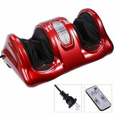 shiatsu home foot massager machine with switchable